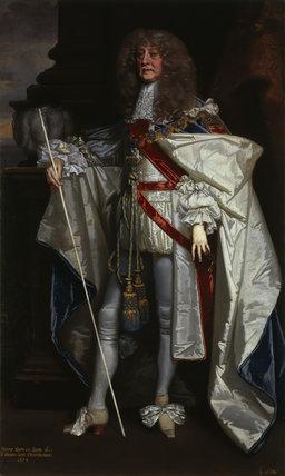 Henry Jermyn, 1st Earl of St. Albans
